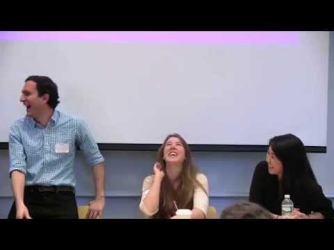 Grad Student Panel @ Explore Grad Studies in CSE Workshop