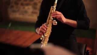 BACH suites, sonates, partitas- Joel Versavaud, saxophones