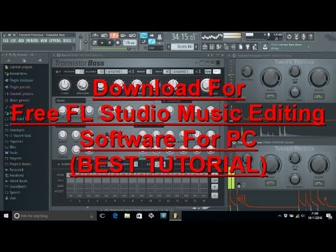 How To Download Music Editing Software