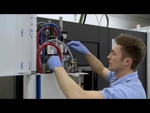 Platit Pi411 the High Performance Coating Unit