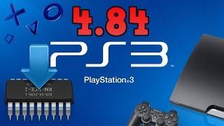 PS3 4.84 sollte ich Updaten? | Wie kann ich mit 4.83 oder HAN (4.82) Online | Rheloads