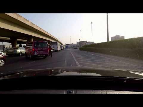 Abu Dhabi - Company Transport