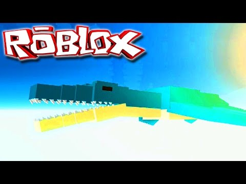 "Jogo Dinosaur Simulator ""Roblox"" – Monstro Marinho ""Pliosaurus"" Online Gratis"