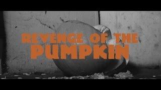 REVENGE OF THE PUMPKIN | Original Short Horror Film | Classic Horror Tribute