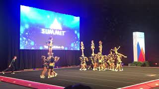 Top Gun All Stars C3 - The Summit 2019