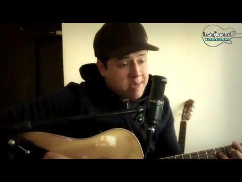 Cuando tu me besas - Cover Guitarra - ¿ Que opinan ?