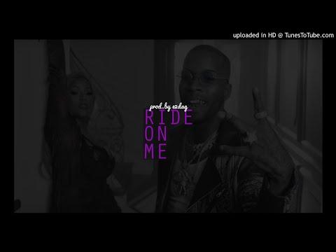 "Tory Lanez x Dancehall Type Beat ""Ride On Me"" 2019 (Prod.E2DAG)"