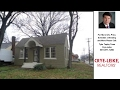 855 MAURY ST, Memphis, TN Presented by Tyler Tapley Team.