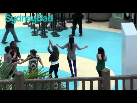 Victorious! the cast