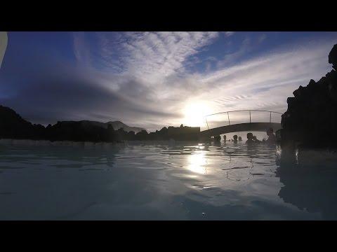 Blue Lagoon - Iceland Geothermal Spa - Grindavik Reykjavik