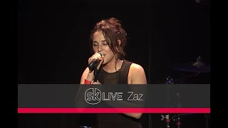 Zaz - La fée [Songkick Live]