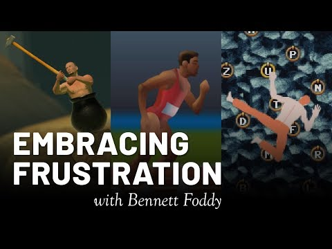 Embracing Frustration with