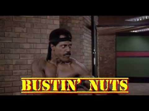 Bustin' Nuts with Steve James, Michael Dudikoff and David Bradley