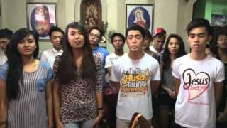 Magnificat (All that I am) - CAMM Vocals - March 2, 2014 (CHRIST'S AMBASSADORS MUSIC MINISTRY)