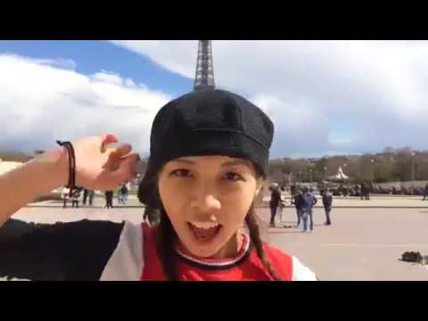 Street Dance True's World Tour PV