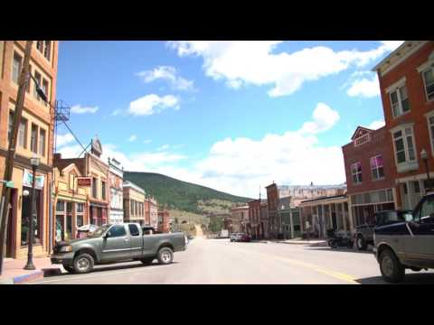 Take the Gold Belt Tour Scenic Byway: Historic Colorado Road Trip