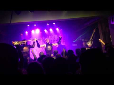 Powerman 5000 Live @ the Pub Station -