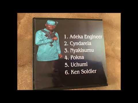 Prince Indah   Cynderella Audio