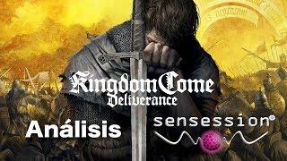 Kingdom Come: Deliverance Análisis Sensession