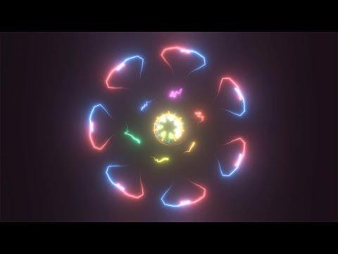 Phýllon - Music Visualization [UnityC#]