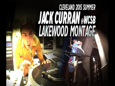 """Cleveland 2015 summer pt.1 """"WCSB with Jack Curran + Lakewood montage"""""""
