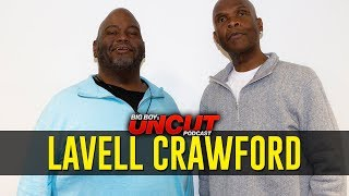 Lavell Crawford on Upcoming Comedy Special, 'New Look, Same Funny' & Weight Loss