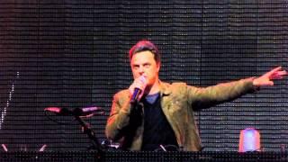 markus schulz live at edc vegas 2012 shut down announcement