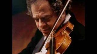 Repeat youtube video Itzhak Perlman-Violin Concerto in A minor,RV 356 Op 3 No 6