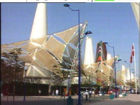 Expo 92 el futuro de la isla de la cartuja youtube - Isla de la cartuja ...