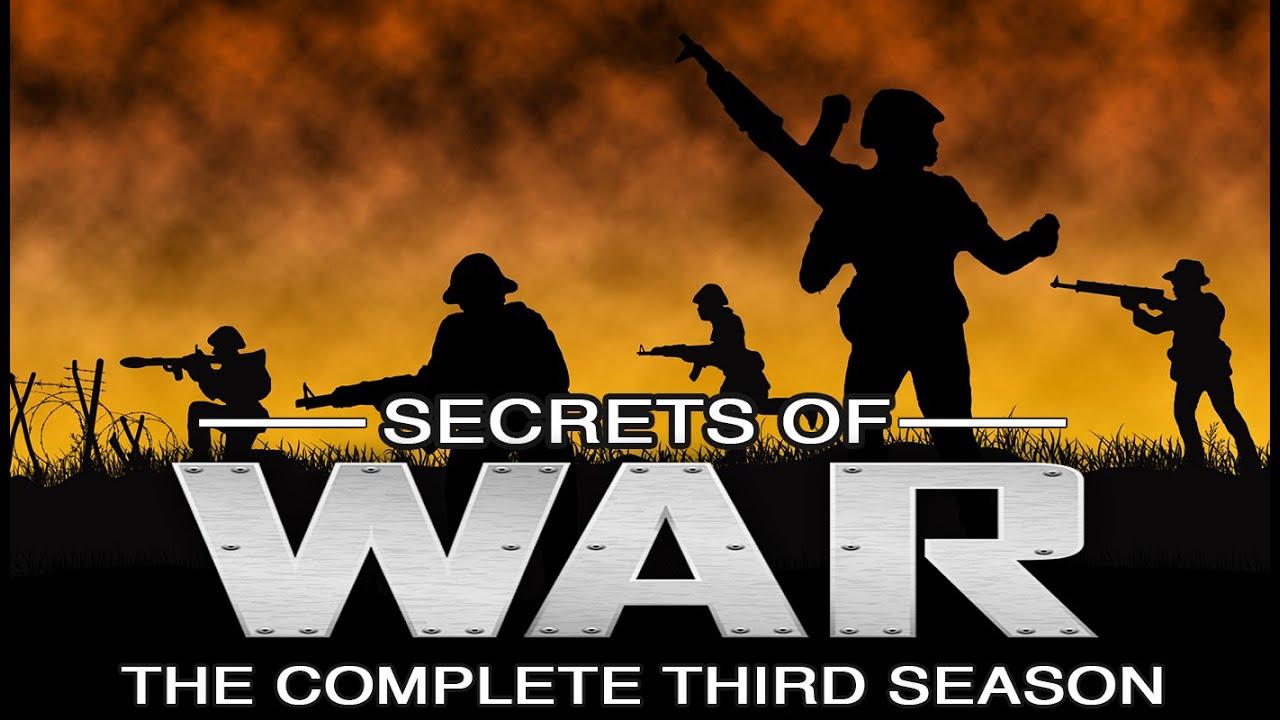 Download Secrets of War Season 3, Ep 7: The Hunt for Atomic Secrets