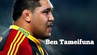 Ben Tameifuna - Bulldozer
