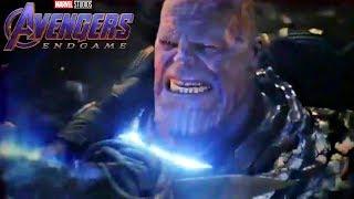 Marvel OFFICIALLY Reveals Avengers Endgame Final Battle DELETED SCENE