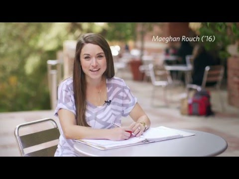 Видео Ucla anderson mba application essays