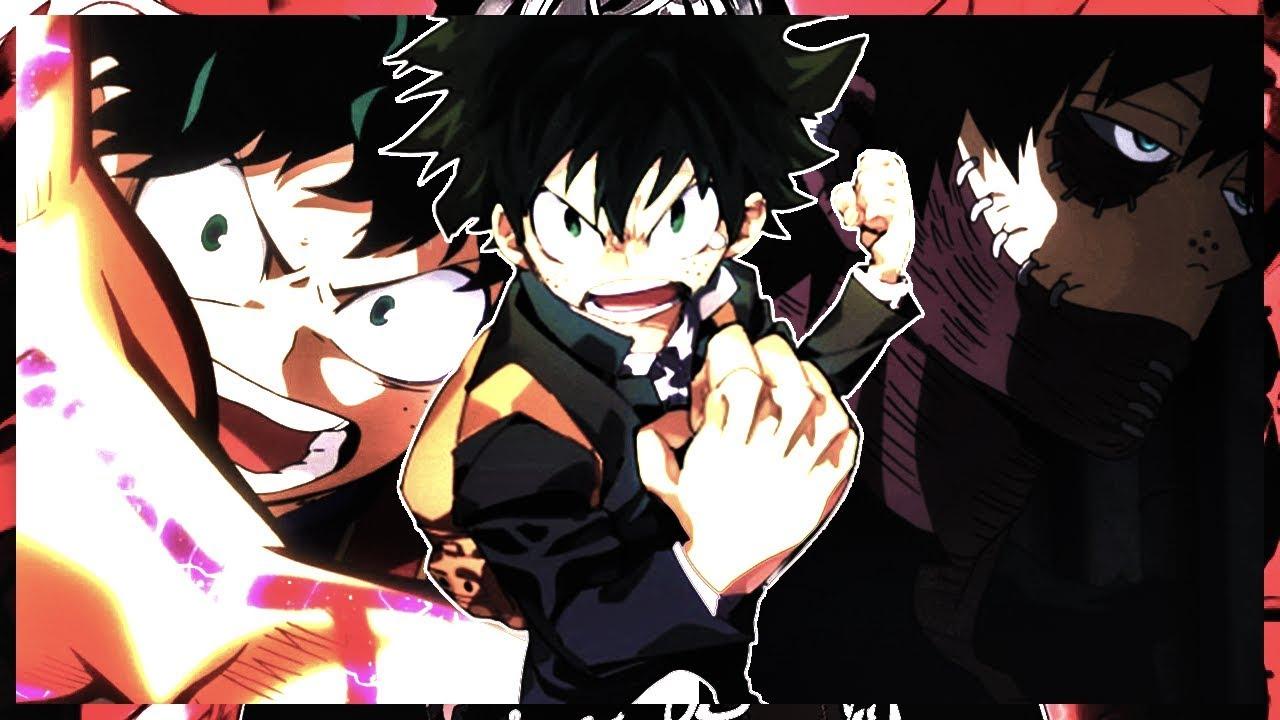 Boku no hero academia review brutal gamer - Top Tier Anime My Hero Academia Episode 31 Review Boku No Hero Academia Season 2 Episode 18