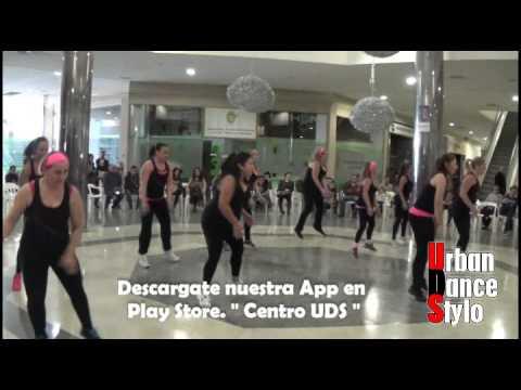 Urban Dance Stylo – Zumba (Centro Comercial Las Americas – Torrent 1)