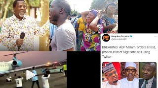 T.B Joshua Will Come Back Says Members X He Was Sick - OAP X TWITTER SUSPENSION