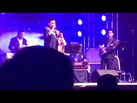 Kumar Sanu & Anuradha Paudwal live in Sydney - Dil hain ke manta nahi