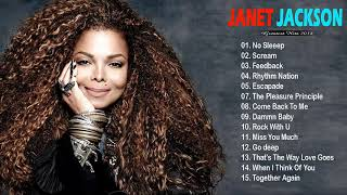 Best Songs Janet Jackson || Janet Jackson Greatest Hits