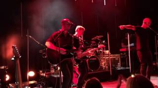 Milow - No No No (Live in Hamburg, 2016-05-12, Mojo Club)