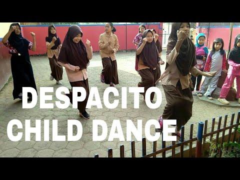 Despacito Child Dance