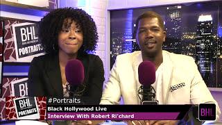 """""""Chocolate City"""" Star Robert Ri"""