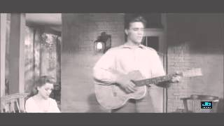 Elvis Presley - Love Me Tender (from the 1956 movie, Love Me Tender)