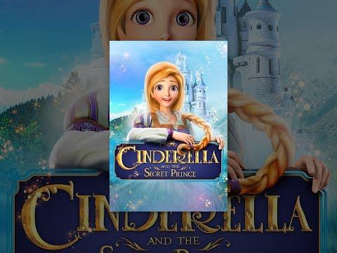 Download Cinderella and the Secret Prince