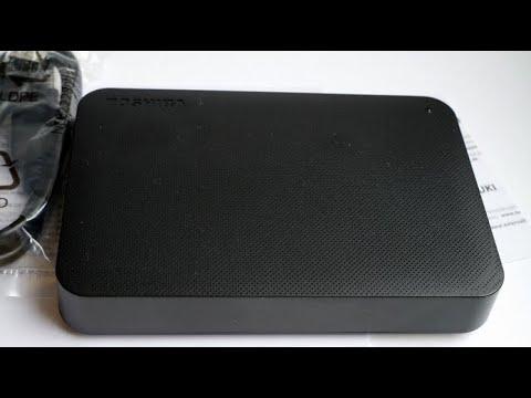 "Жорсткий диск Toshiba Canvio Ready 1TB HDTP210EK3AA 2.5"" USB 3.0 External Black"