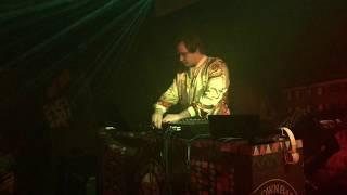 Выступление DJ Lefanov