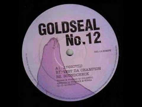 Goldseal Tribe - The Michelob EP