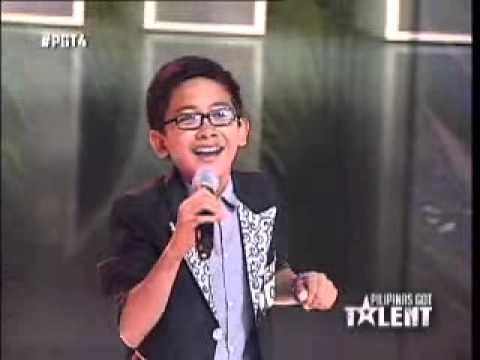 John Neil Roa Of Pilipinas Got Talent 4