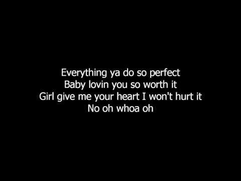 Promise- Jori King w/ lyrics on screen and download link