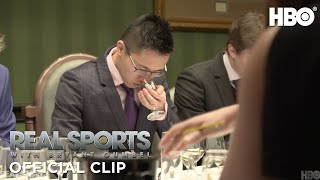 Oxford vs. Cambridge Varsity Wine Tasting Contest (Clip) | Real Sports w/ Bryant Gumbel | HBO
