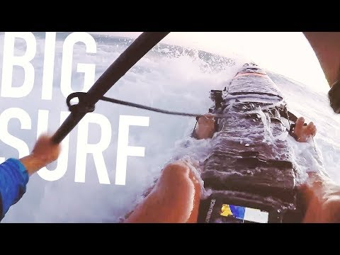 How I make my videos + Palm Beach Blitz Kayak Fishing Comp
